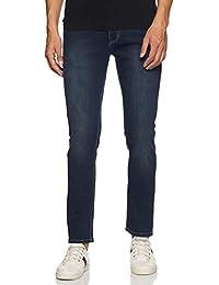 Max Men's Slim fit Skinny Jeans