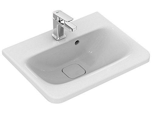 Ideal Standard - Mini-Waschbecken, 50x 41 cm,Tonic 2(K086801)