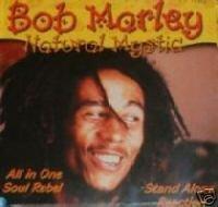 Natural Mystic by Bob Marley (Bob Marley Natural Mystic)