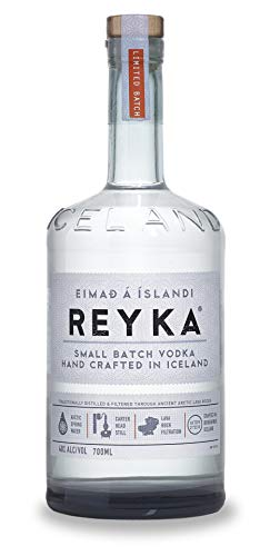 Reyka Vodka - 700 ml