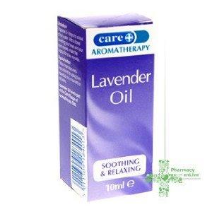 Care 10ml Lavender Oil