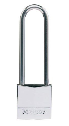 Master Lock 639EURDLJ Candado Marino, Plateado, 30 mm