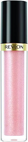 Revlon Super Lustrous Lip Gloss, 205 Snow Pink, 0.13 Fluid Ounce  available at amazon for Rs.1170