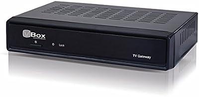 VBox IP-Receiver XTi-3442 Aufnahmefunktion Anzahl Tuner: 2