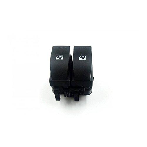Twowinds Botón de Control de la Ventana eléctrica 8200060045