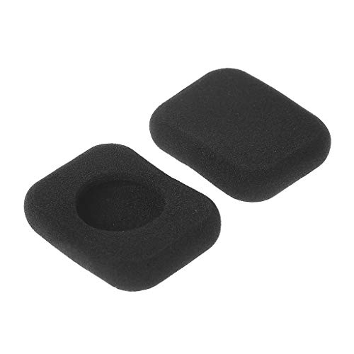 FlYHIGH 1 Paar Ersatz Kopfhörer Schwamm Earpads Headset Für BO Bang Olufsen Form 2