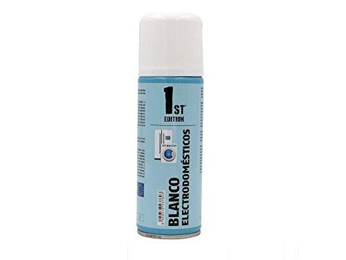 CGC - Pintura spray especial para electrodomésticos - color blanco - 150ml