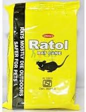 Ultima's Ratol Rat Cake (100G) [Rat Poison Cake]