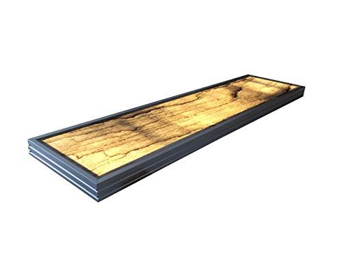 Sandstein Panel Volcano 30x120 -