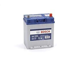 Batería de coche Bosch 40 Ah 330 A EN ...