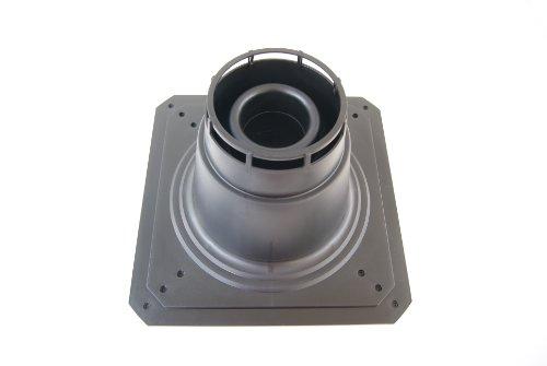 Vaillant 303510 Set 1 - flex, Abgassystem 80 mm Grundelemente