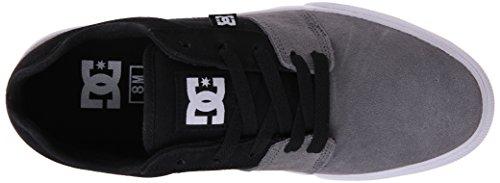 DC TONIK Unisex-Erwachsene Sneakers Grey/Grey/Grey