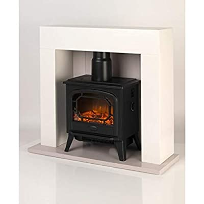 scotrade Beldray Thermal Cut-Out Device Stove Fire Suite 1800W Ideal for quickly warming.