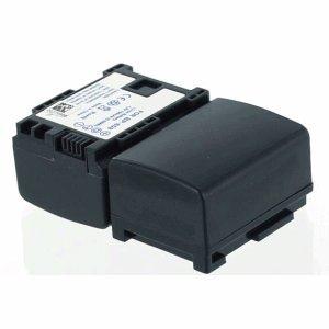 Akku für Canon BP-808 Li-Ion 7,4 Volt 800 mAh