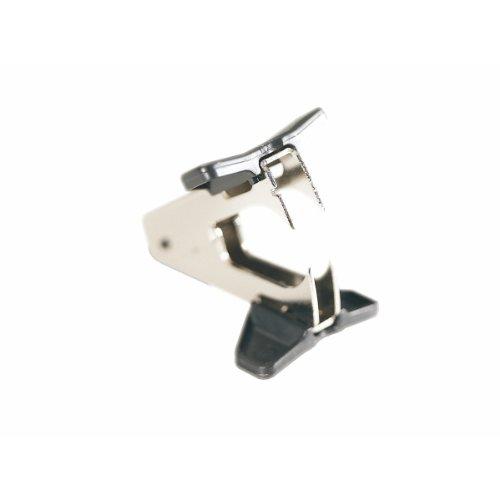 Rapid 10400085 Entklammerer C1 (Metall) schwarz
