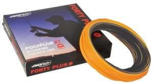 Airflo Forty Plus Fly Lines Various Densities by Airflo