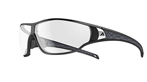 adidas Eyewear-Tycane S Photochromatic Sonnenbrille, Farbe Black Shiny