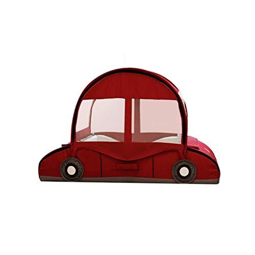 Cunas de viaje Multifuncional Cuna De Viaje Diseño De Coches Para Bebe Sleeptight Portátil Lavable...