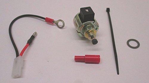Kohler 12-757-33-s Lawn & Garden Equipment Motor Kraftstoff Absperrventil Solenoid Kit für KOHLER