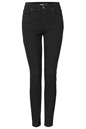 "Angels Damen Jeans Skinny 519"" Black (85) 40/28"