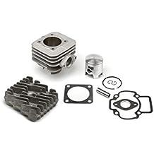 Motodak Haut-moteur Airsal Piaggio Vespa al/ALX/NLX/Vespino