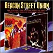 Eyes of the Beacon Street Union/the Clown Died