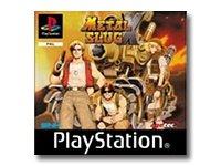 Metal Slug Playstation - Metal Slug X - Ensemble complet -