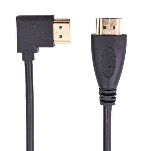 Cyond HDMI Converter öffentliche Unterstützung 1080P für Blu-ray-Player, Fire TV, Apple TV, PS4, PS3, Xbox One, Xbox 360 (0.3m)