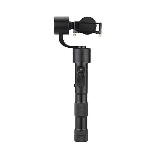 Zhiyun New Version Z1- Evolution 3-Axis Handheld Stabilizer Brushless Gimbal for GoPro Hero 4 3+ 3 2 SJ4000 SJ5000 Sport Cameras 1 spesavip