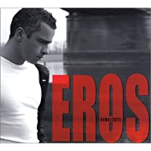 Best of Eros Ramazzotti