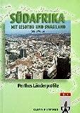 Südafrika: Mit Lesotho und Swasiland - Bernd Wiese