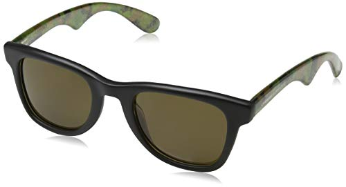 Carrera Unisex-Erwachsene Sonnenbrille, Black, 50