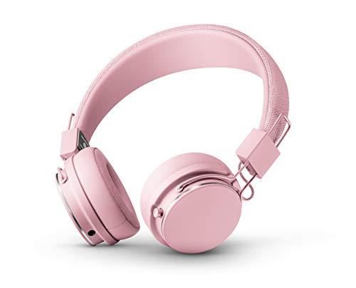 Urbanears Plattan 2 Bluetooth Headphones - Powder Pink Best Price and Cheapest