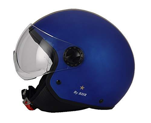 Zoom IMG-2 bhr 46115 casco demi jet