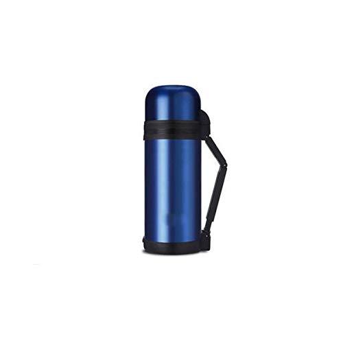Acier Inoxydable 3L//5L Pompe Action Pulvérisateur à pression Chaud /& Froid Thé Café Thermos Fiole