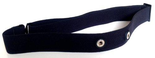 Ersatz Brustgurt Soft Strap für POLAR - Größe M-XXL - geeignet für H1 , H2 , H3 , H6 , H7, H10