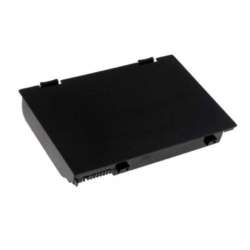 Akku für Fujitsu-Siemens LifeBook E780, 14,4V, Li-Ion
