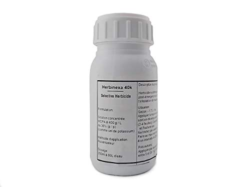 Herbinexa Desherbant Selectif pour Gazon 250ml
