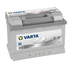 Preisvergleich Produktbild Varta SILVER dynamic 5774000783162 12 Volt 77Ah (Akku) E44 Autobatterie