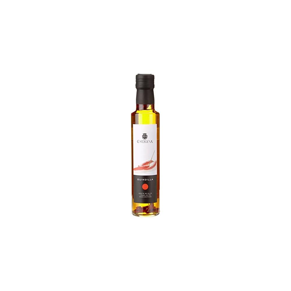 La Chinata Aceite De Oliva Virgen Extra Guindilla Natives Olivenl Mit Pepperonischoten 2er Pack 2 X 250 Ml