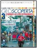 Geoscoperta. Per la Scuola media. Con CD-ROM: 3