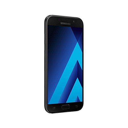 Samsung Galaxy A3  2017  - Smartphone Libre DE 4 7   Android 6 0  Pantalla Super AMOLED  C  mara Trasera 13 MP Apertura F1 9 y C  mara Frontal 8 MP Ap