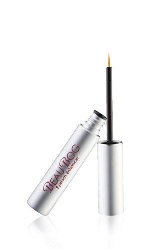 BeauBog™ Fortschrittlichstes und schnelles Wimpernserum ohne Nebenwirkungen - 100% natürliche und äußerst leistungsfähige Inhaltsstoffe - Dunklere, längere, dickere und schönere Wimpern in kürzester Zeit mit BEAUBOG™