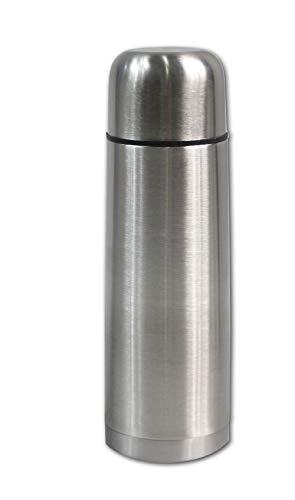 Vetrineinrete® Thermos per Bevande Calde per caffè Latte tè caraffa Termica con Pulsante a Pressione Mantiene la Temperatura per 6 Ore D86 (350 ml)