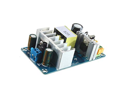 Zkee Shop 4A to 6A 24V Schaltnetzteil Stable High Power Switching Power Supply Board AC-DC Power Module Leistungsmodul 24vac 4 Amp