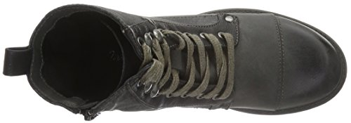 Jane Klain boot, Bottes mi-hauteur avec doublure chaude femme Gris - Grau (210 Graphite)