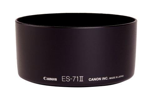 Canon ES-71 II Gegenlichtblende für das Canon EF 50mm 1:1,4 USM Objektiv