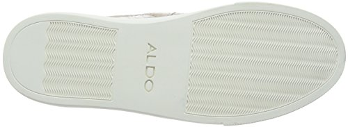 Aldo Perine, Sneakers Basses Femme Blanc Cassé (34 Bone Miscellaneous)