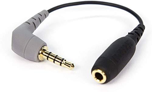 Imagen de Micrófono Para Smartphone Rode Microphones por menos de 10 euros.