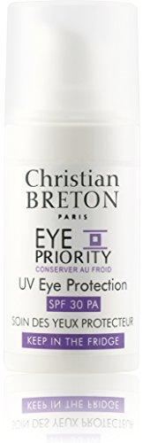 CHRISTIAN BRETON UV Eye Protection SPF 30, 15 ml